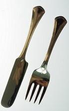 Tiffany & Co Infant Childs Fork Knife Set Sterling Silver .925