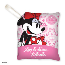 AUTHENTIC SCENTSY SCENT PAK PACK- Love & Kisses, Minnie - FREE SHIPPING