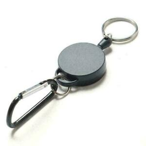 M Free EOTech telescopic Cord keychain retractable ED keychain tactica