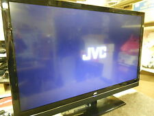 REPAIR SERVICE FOR JVC JLE47BC3001,  STUCK ON LOGO, MAIN BOARD  3647-0512-0150