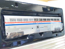 Walthers H0 932-16152 Amtrak Superliner I Couch Baggage Phase 2 OVP (Q4719)