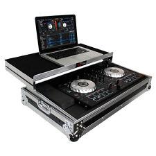 ProX DJ Road Case for Pioneer DDJ-SB DDJ-SB2 & Numark Mixtrack ProII Controllers