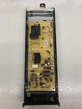 WHIRLPOOL MICROWAVE OVEN CONTROL BOARD/PANEL WPW10625366 W10625366