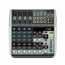 Behringer Xenyx 1202 12-Input Analog Mixer
