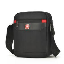 Men's Waterproof  Messenger Shoulder Bags Satchel Handbags SwissGear Daypack NEW