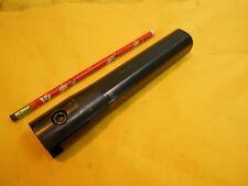 "Valenite Usa Carbide Insert 1 1/4"" Lathe Boring Bar Shank Only tool holder Bb-2"