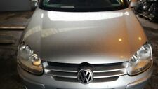 VW Golf V 5  Scheinwerfer Rechts Bj. 2004 Silber Metallic LA7W