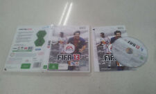 FIFA 13 Wii Game PAL
