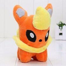 "pokemon flareon plush approx 5"""