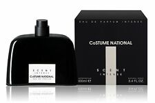 COSTUME NATIONAL SCENT INTENSE EAU DE PARFUM 100 ML EDP NATURAL SPRAY