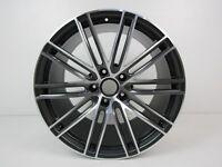 "-52% NEU+ORIG. Porsche 971 Panamera 21-Zoll Felge Rad ""Turbo IV"" 11,5J x 21 ET69"