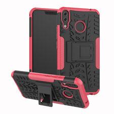 For Asus ZenFone 5 (ZE620KL) Case Rugged Armor Defender Kickstand Phone Cover