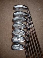 Mizuno jpx 850 forged irons 4- pw make offer