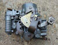 SOLEX 34PICS 10 Carburettor Classic Vergaser 34 PICS 10 Citroen 2CV Carb 2CV6