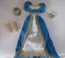 BARBIE COLLECTOR FRENCH LADY GREAT ERAS COLLECTION OUTFIT ONLY      NEW