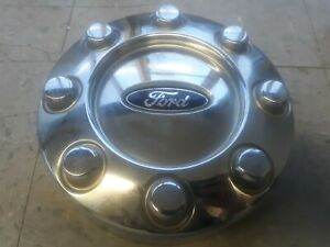 Ford F-250 Super Duty alloy wheel center cap