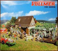 Vollmer 3009 ( 43009 ) H0 - Herbstfest NEU & OvP