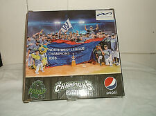 Eugene Emeralds Minor League Baseball 2016 Champions Puzzle Promotional