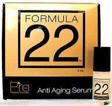PRE Formula Prebiotic AntiAging Serum ORGANIC Coconut Oil, Sea Buckthorne, Vit E