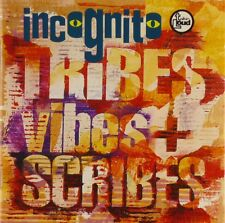 CD-incognito-Tribes, vibes and scribes - #a3552