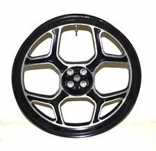 BMW K 100 RS K 75 S Felge hinten schwarz rim wheel rear 2.75x17 36311457364 I