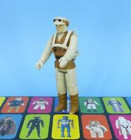 Vintage Star Wars Hoth Rebel Soldier! Hoth Back Pack!! 1980 Empire Strikes Back