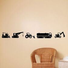 Child Medium Wall Decals & Stickers