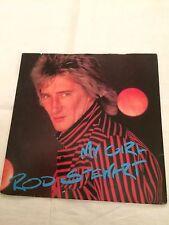 Rod Stewart - My Girl / She Won't Dance With Me - 1980