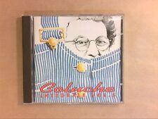 CD / COLUCHE / ALBUM N° 5 DE L'INTEGRALE / TRES BON ETAT