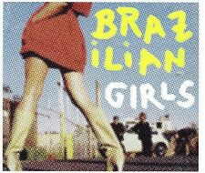 Last Call / Jique 2006 by Brazilian Girls . Disc Only/No Case