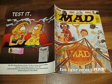 Mad 013 -- AVEC SUPERBE Darth Maul-affiches/Porno Vidéos/Raab avec TV banal