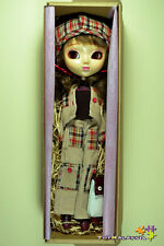Pullip Enjoy Carol LE12 Jun Planning 2004 Doll show collection Groove Inc Doll