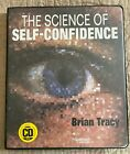 BRIAN TRACY The Science Of Self Confidence (7 CD Set) With Workbook CD