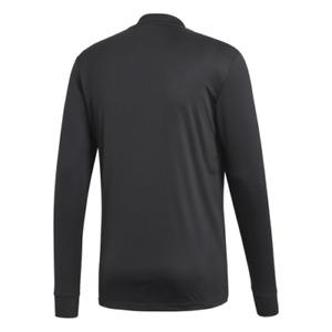 Adidas REFEREE 18 JERSEY Schiedsrichter Trikot Black  NEU  CF6215 Langarm