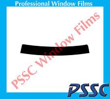 VW Scirocco 3 Door 2008-Current Pre Cut Window Tint/Window Film/Limo/Sun Strip