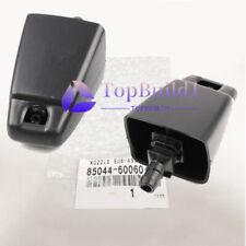 2Pcs Head Light Lamp Washer Nozzle Jet Fit Toyota Land Cruiser Amazon J100 98-07