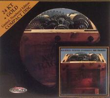 Bachman -Turner Overdrive - Not Fragile  Audio Fidelity Gold CD (HDCD)