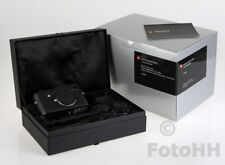 "LEICA LIMITED M246 ""OSLO"" EDITION WITH # : 03/10 // WITH BLACK SUMMARON 28mm/5.6"