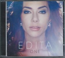 EDITA - One CD Album 15TR Europop 2011 (Ft Ricky Martin)