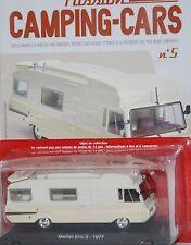 1:43 Camper Collection Maillet Peugeot J7 1977