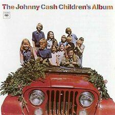 Johnny Cash Children's Album LP Vinyl RSD 2017 Download