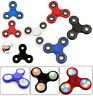Fidget Hand Spinner  Finger EDC Fast Bearing Stress Kids Toy Clearance Deal