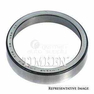 Timken Differential Pinion Race HM89410