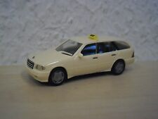 Herpa - Taxi - Mercedes-Benz C 200 T (S 202 facelift) - Nr. 043809 - 1:87