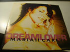"RAR PROMO SINGLE 7"". MARIAH CAREY. DREAMLOVER. MADE IN SPAIN"