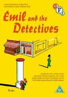 Emil And The Detectives DVD Nuevo DVD (BFIVD981)