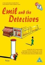 Emil And The Detectives DVD NEW DVD (BFIVD981)