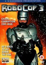 ROBOCOP 3 (DVD / Robert Burke / FRED DEKKER 1993)