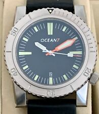 OCEAN7 LM1 automatic diver watch