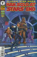 Classic Star Wars: Han Solo at Stars' End #2 FN; Dark Horse | save on shipping -
